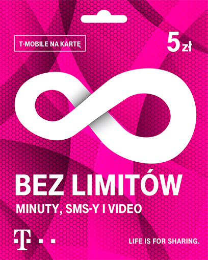 t mobile na karte Nowy klient