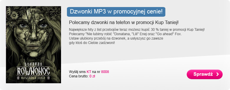 Dzwonki MP3