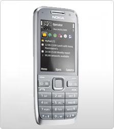 Nokia E52 zdjęcie nr 2