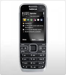 Nokia E52 zdj�cie nr 3